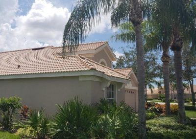 Estero Tile Roof Replacement Gsd Construction Services Llc
