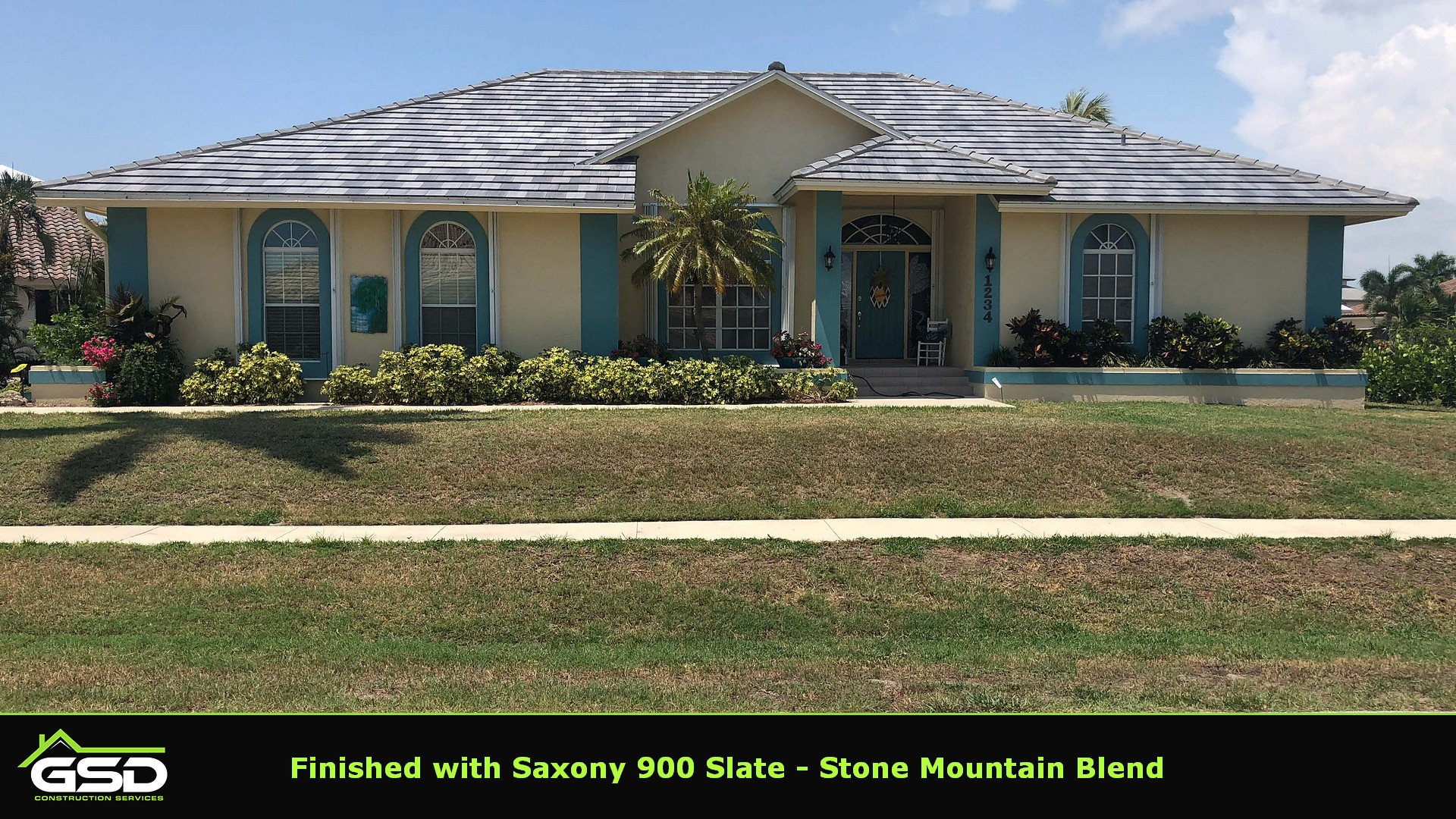Marco Island Tile Roof Replacement Gsd Construction