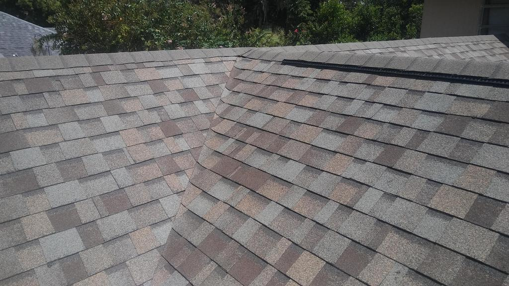Mount Dora Florida Asphalt Shingle Replacement Gsd