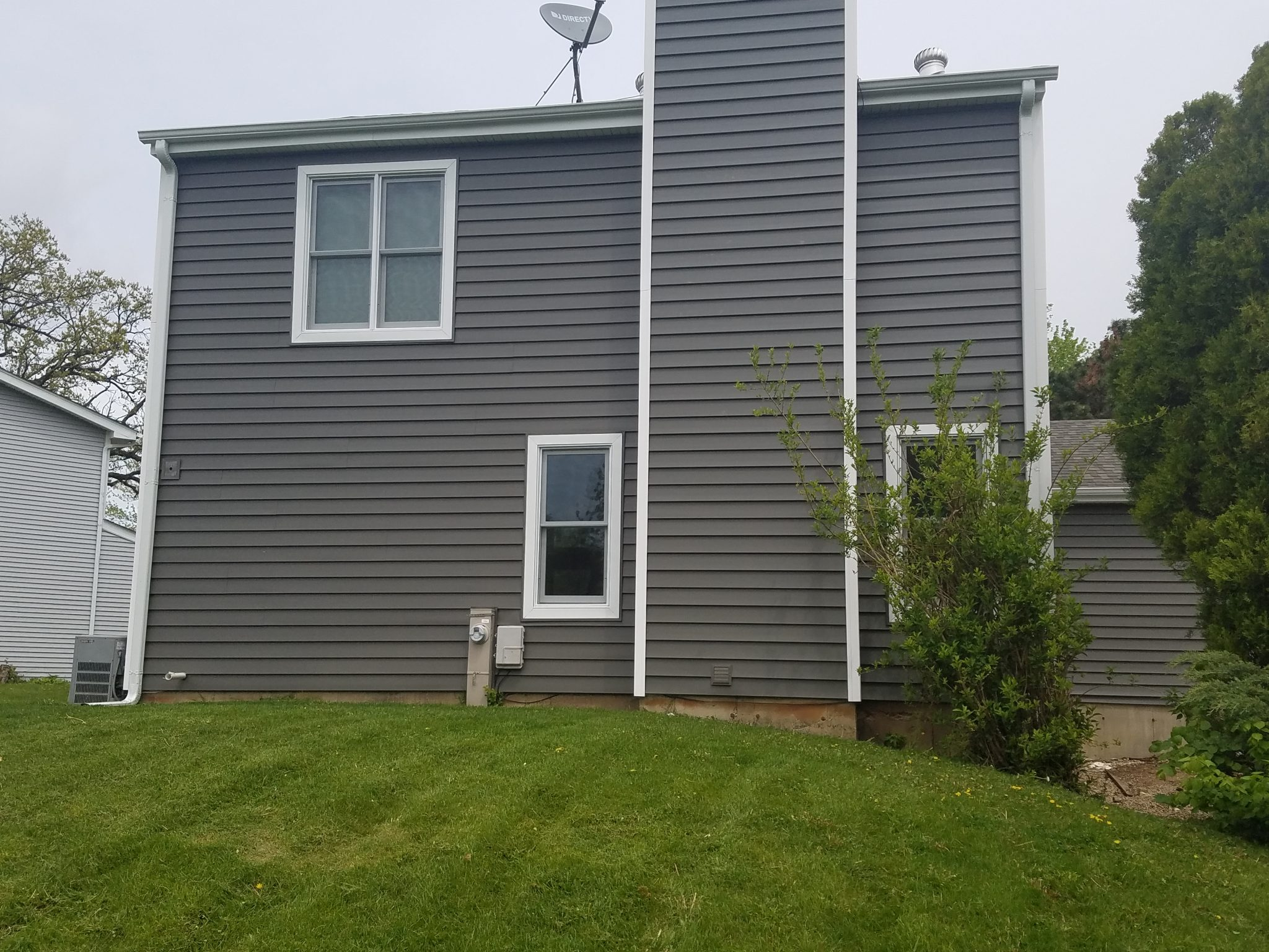 Gutters Siding And Metal Work Gsd Construction Services Llc