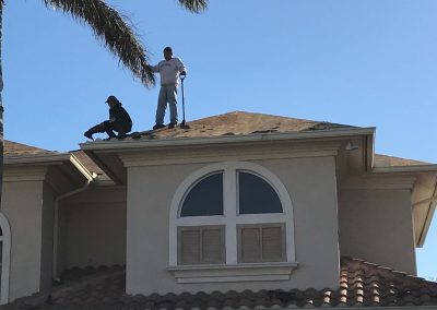 Roof Repair Gsd Construction Services Llc