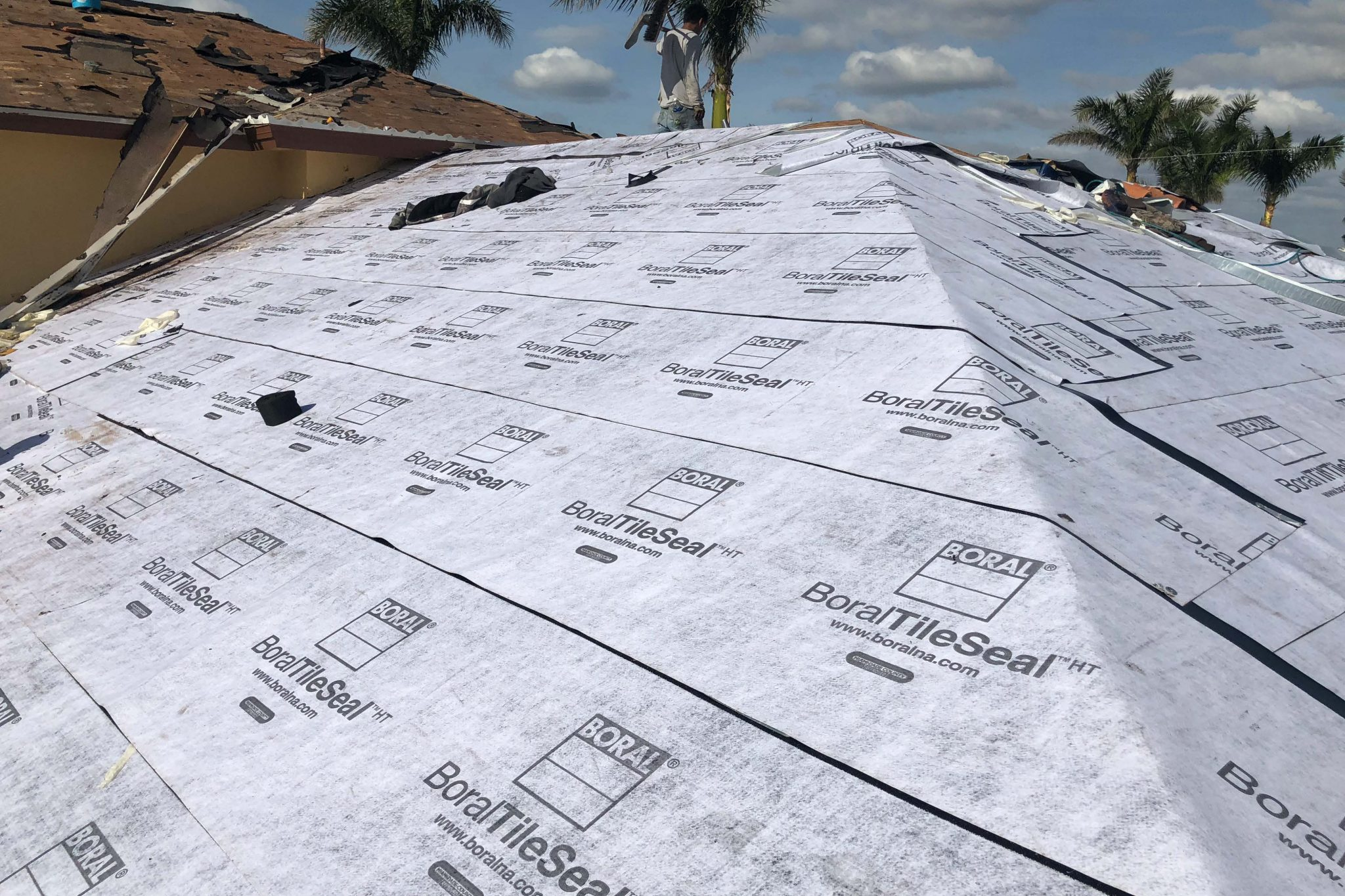3 Phases Of Roof Repair Gsd Construction Services Llc
