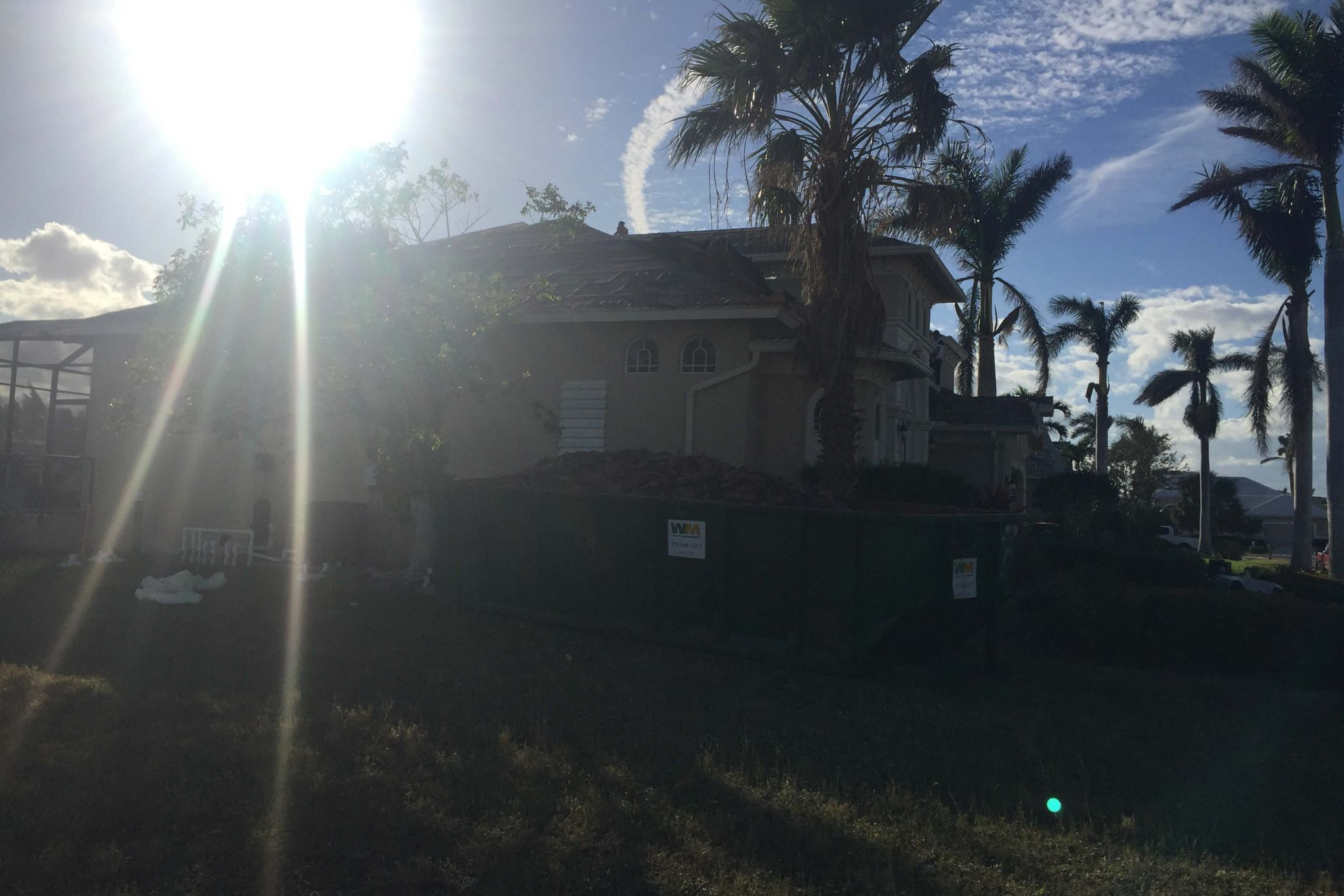 Florida Tear Off And Install Gsd Construction Services Llc