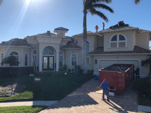 Tile Roofs Gsd Construction Services Llc