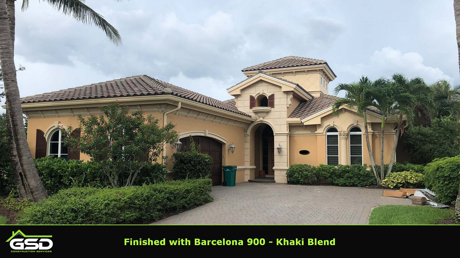 Chiasso Cove Tile Roof Repair Gsd Construction Services Llc