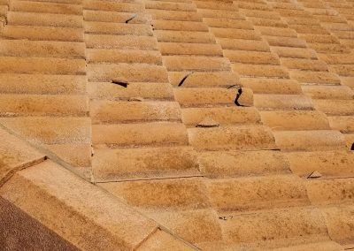 Tile Roof Repair And Replacement Gsd Construction