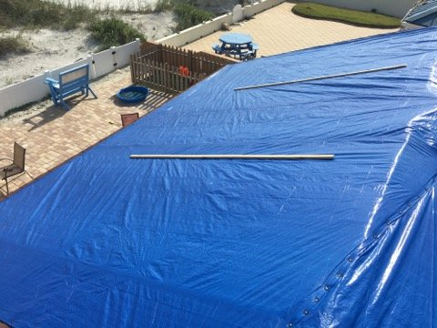 New Smyrna Beach Tarping Gsd Construction Services Llc