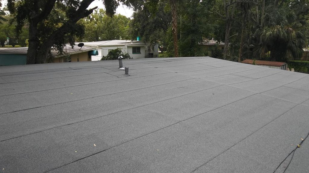 Daytona Beach Rolled Roof Gsd Construction Services Llc