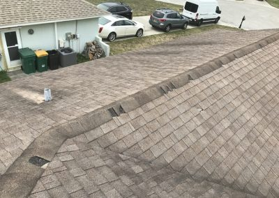 Naples Shingle Replacement
