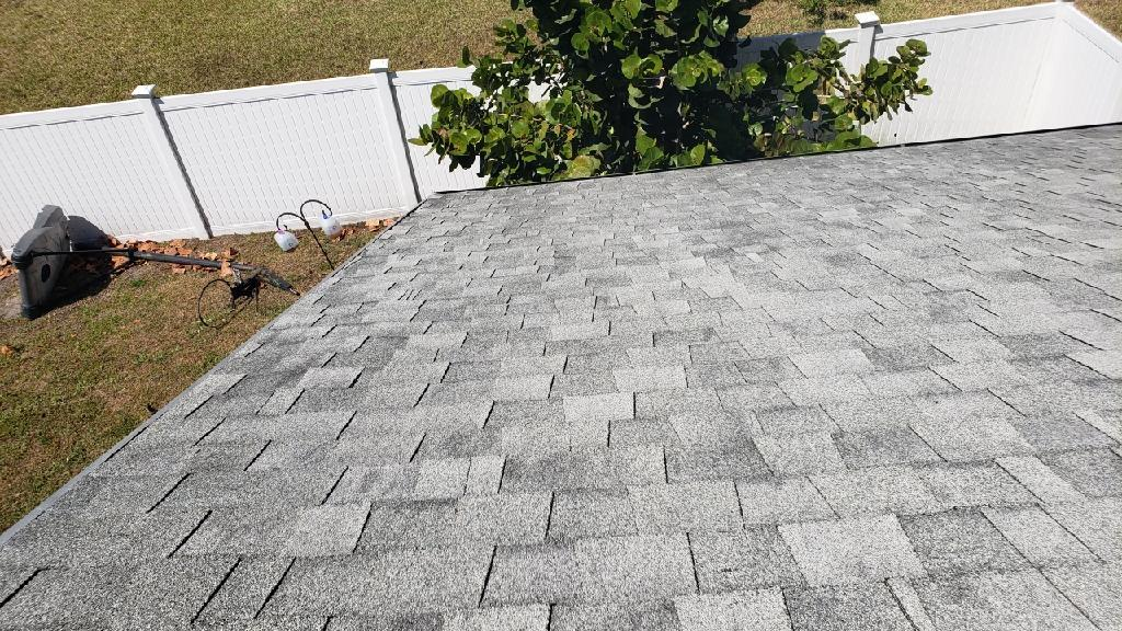 Palm Bay Hail Damage Roof Replacement Gsd Construction