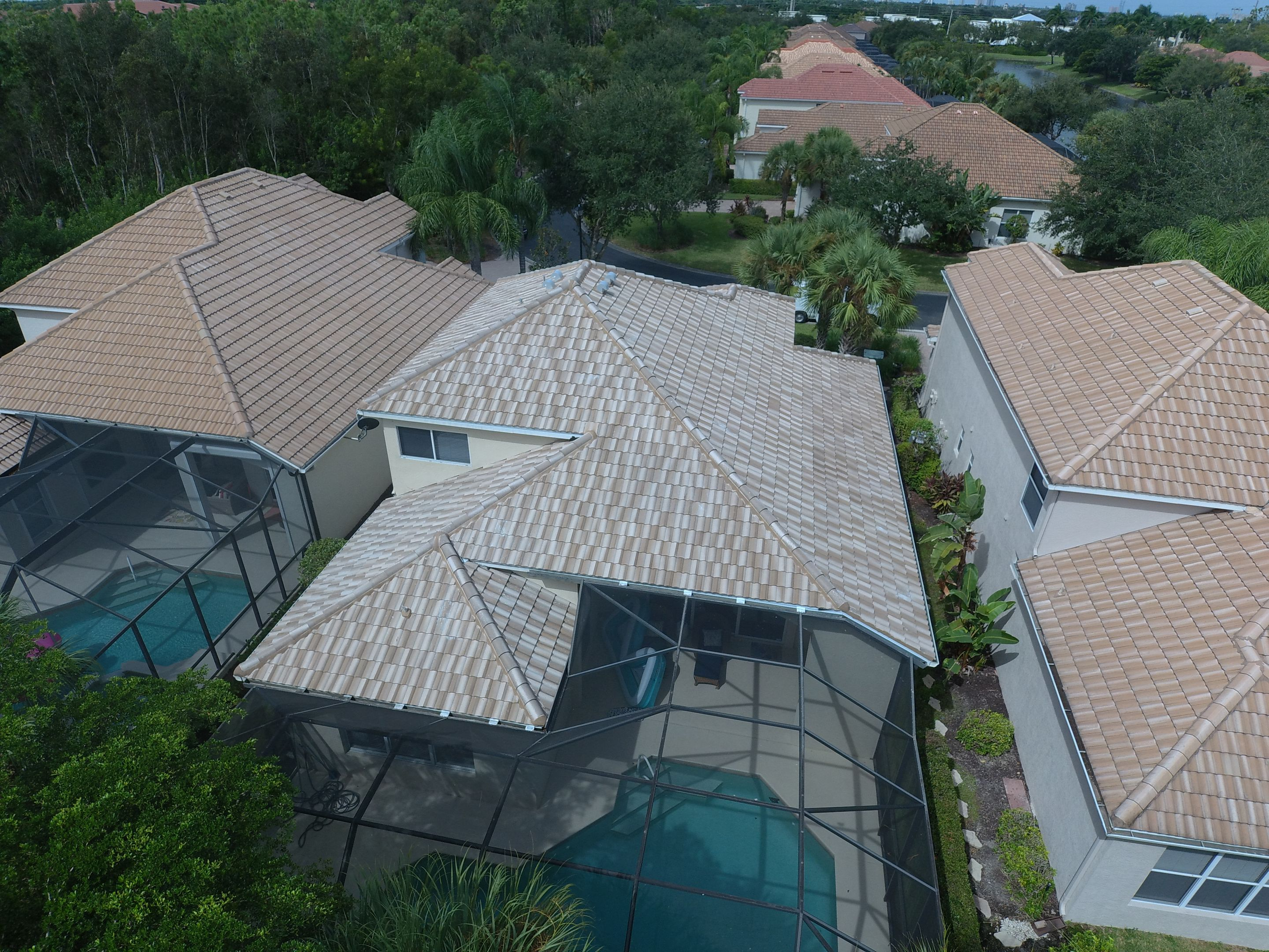 Brynwood Way Naples Florida Tile Replacement Gsd