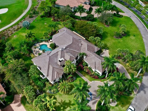 Naples Florida Roof Inspection, Tear Off, and Install